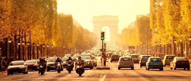 Zakup auta we Francji - Auta z Francji